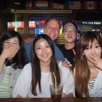 Bar Western crew