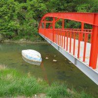 Deokpo bridge