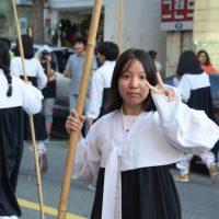 Gayhun parade