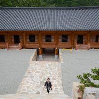 GyeongIm new temple