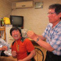 Hong Gu drinking game