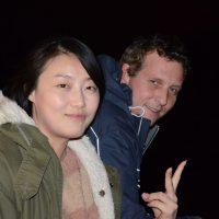 Muju Jaeun and Jan