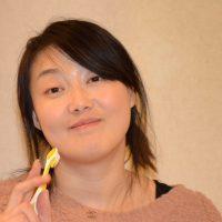 Muju Jaeun toothbrush