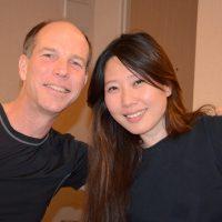 Muju Ueun and me