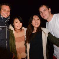 Muju night group