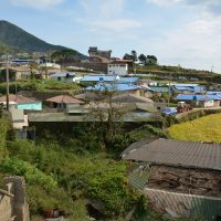 Namhae village