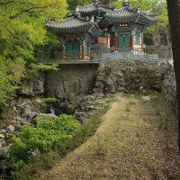 Nojasan temple