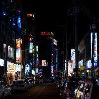 Okpo Streets C