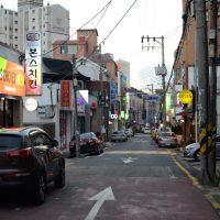 Okpo street 2012