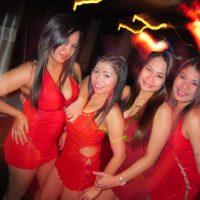 Red Light girls