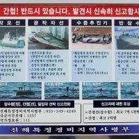 Spy vessels