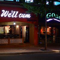 We'llcum and GoGo's