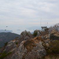 Yongha Peak